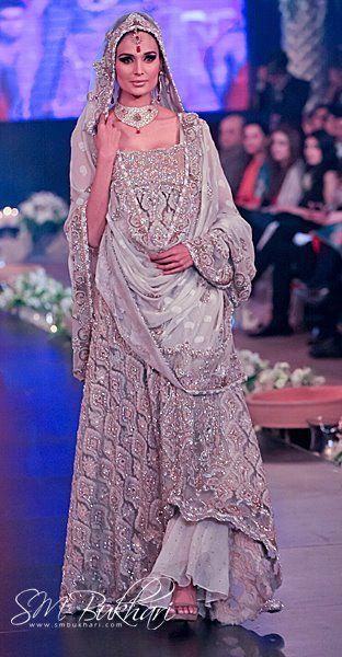 VeyaSheya - PFDC bridal fashion week - pakistani