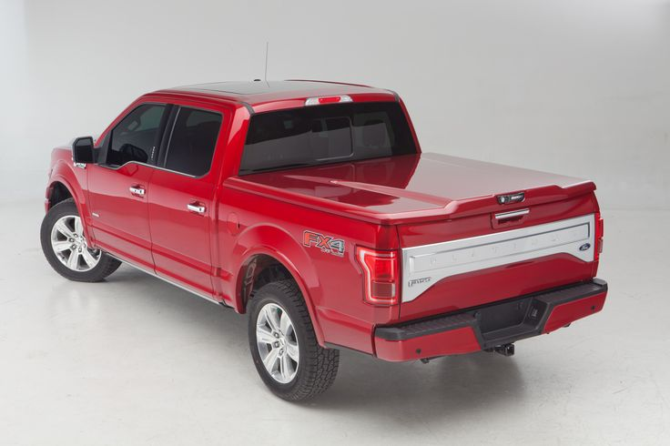 Ford Truck Bed Covers Undercover