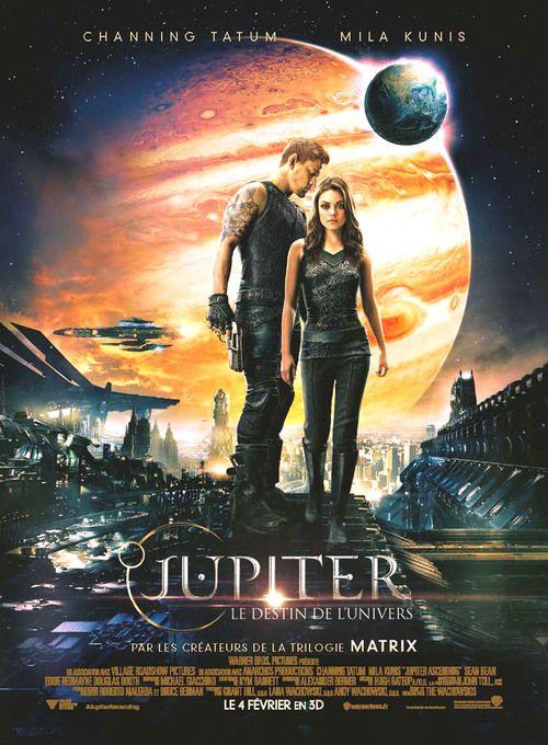 Watch->> Jupiter Ascending 2015 Full - Movie Online