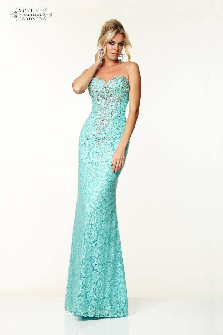 21 best Slinky Prom Dresses images on Pinterest | Prom dresses ...
