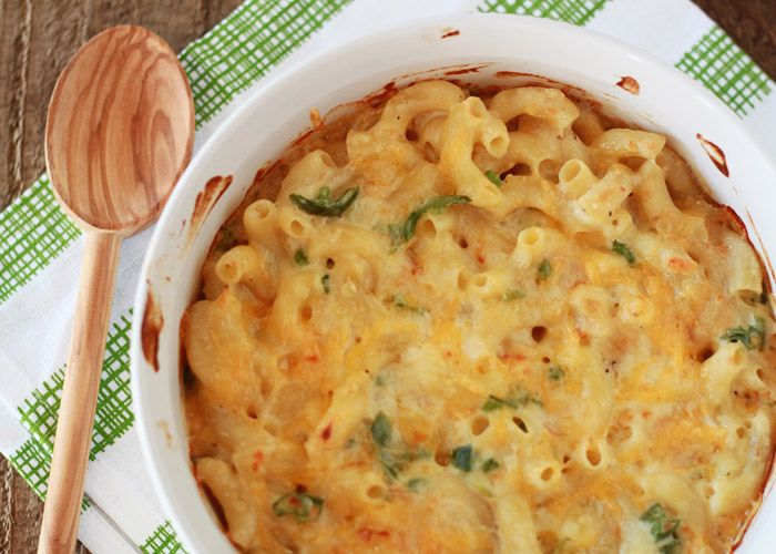 Easy and Creamy Mac and Cheese Recipes | Pasta Recipes | Pinterest