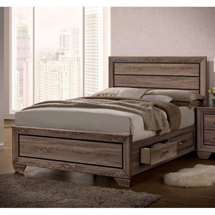 Kraker Storage Platform Bed Bed Furniture Platform Bed With Storage King Storage Bed