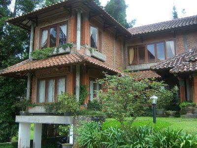 Puncak Cisarua | Sewa Villa Di Puncak Bogor