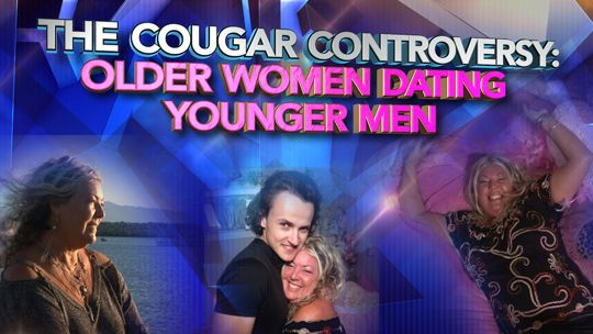 ... Cougar Dating Cross Friendship Boundaries - Cougar Dates Online Blog