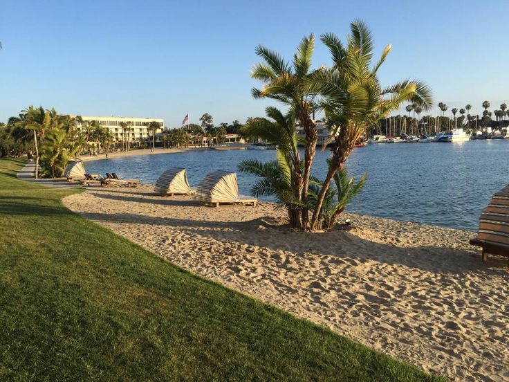 Bahia Resort Hotel (San Diego, CA) - Resort Reviews - TripAdvisor