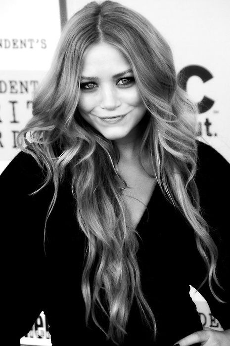 Refined Style: Hairstyles, Hair Styles, Strawberry Blonde, Haircolor, Colors, Makeup, Mary Kate Olsen, Hair Colour, Hair Color