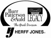Purchase Delta Sigma Pi rings, charms, accessories, guards, officer dangles and much more from the Greek Division (formerly  Burr, Patterson & Auld) of Herff Jones.