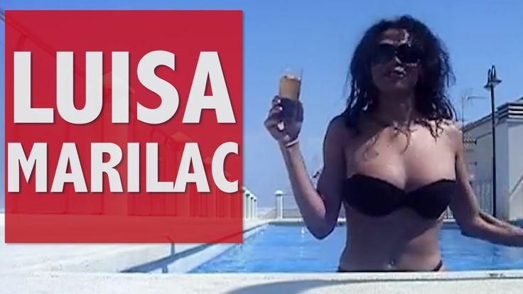 Fantástica! #bonscoaching Após ficar famosa com um vídeo caseiro no Youtube, Luisa Marilac hoje é supervisora de serviços gerais no Chilli Pepper Single Hotel, em São Paulo. Na entrevista, Luisa fala de como é difícil para uma transexual conseguir um trabalho longe das ruas e conta um pouco de sua vida após o viral.