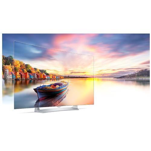 Tivi LG 55C6T (Oled ,4k ,3D ,internet ,Màn cong ,55 inch)  Mã sản phẩmEI0402321 Giá Khuyến Mãi65,900,000 VNĐ