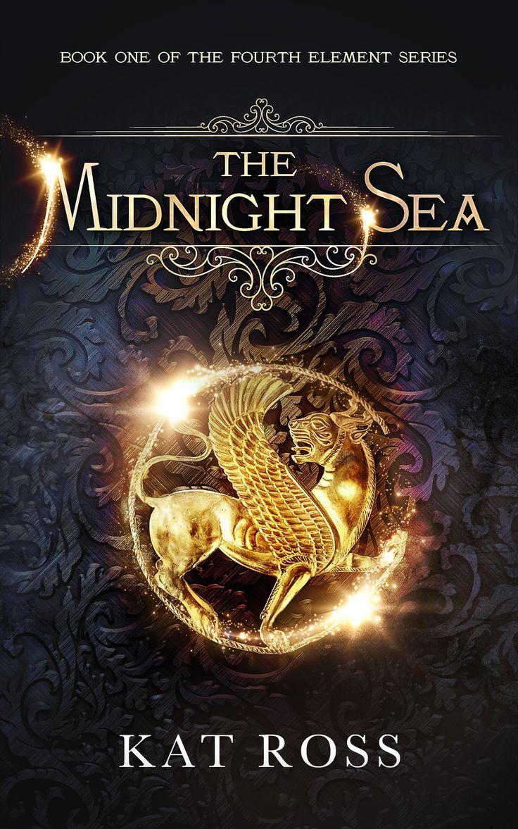 The Midnight Sea – Kat Ross https://www.goodreads.com/book/show/29067858-the-midnight-sea