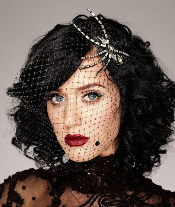 Martin Schoeller - Katy Perry