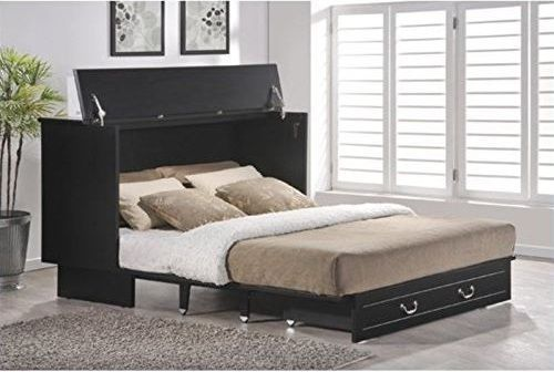 15 best Cabinet Beds images on Pinterest | 3/4 beds, Wall beds and ...