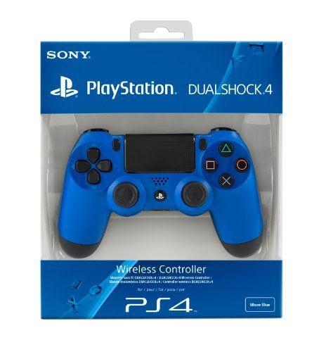 Un nouveau bon plan est disponible Manette PS4 Dual Shock 4 - bleue  Vous pouvez le noter sur   http://www.discountpassion.fr/produit/manette-ps4-dual-shock-4-bleue/  Passez Ce mot parmi vos Amis #Discount, #Dual_Shock_4, #Manette_PS4, #Manette_PS4_Dual_Shock_4, #Manette_PS4_Dual_Shock_4__Bleue, #Offre, #Promo, #Ps4