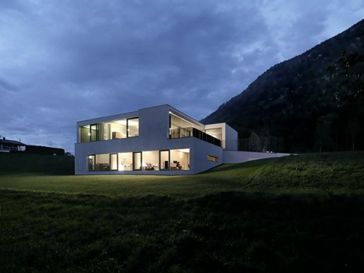 38 best Extraordinary Modern Concrete House images on Pinterest