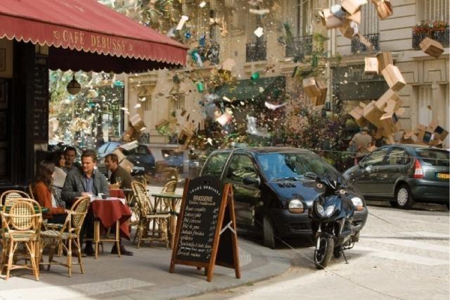 Paris in Films Quiz 21