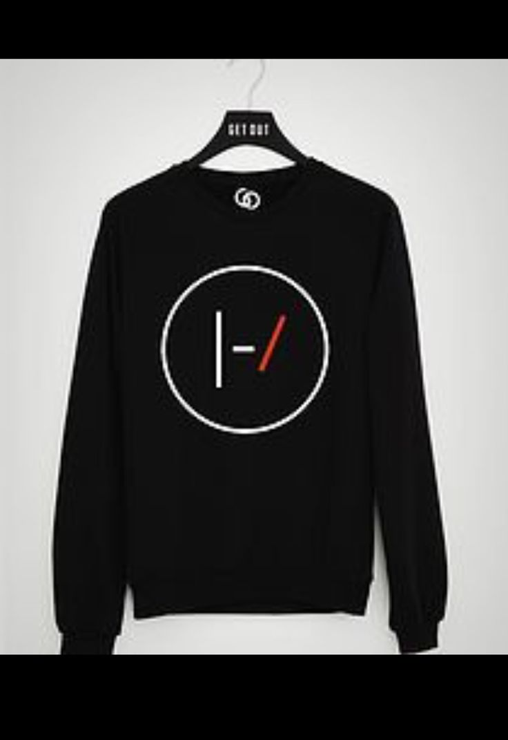 Twenty one pilots sweater
