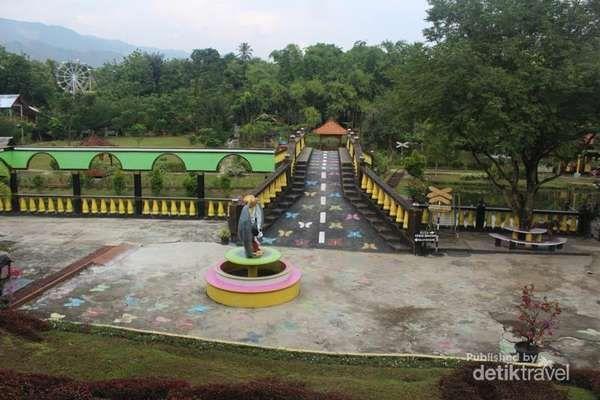 Wisata Sambil Edukasi Di Taman Rusa, Aceh Besar - http://darwinchai.com/traveling/wisata-sambil-edukasi-di-taman-rusa-aceh-besar/
