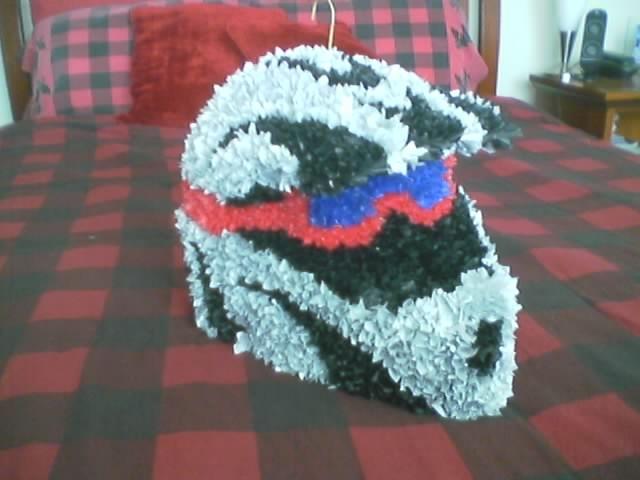 Helmet Piñata