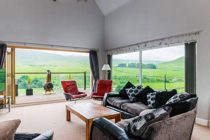 Townhead, Yarrow Feus, Selkirk, Borders | McEwan Fraser Legal | Estate Agents Edinburgh