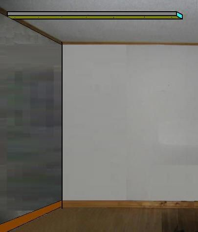 How To Frame A Wall - How To Build A Wall - How To Add A Wall