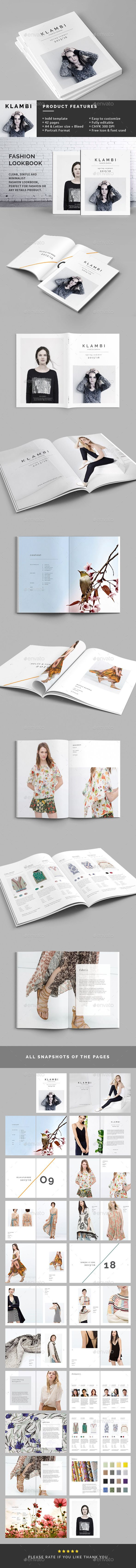 Fashion Lookbook Template #design Download: http://graphicriver.net/item/fashion-lookbook/11401509?ref=ksioks