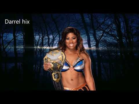 """Ember Moon WWE Theme Song - """"Free the Flame"""" (Intro Cut) WITH DOWNLOAD LINK"""