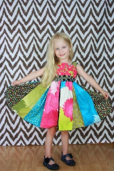 Ckc Patterns Cool Create Kids Couture Converting CKC Dresses Into Classy Ckc Patterns