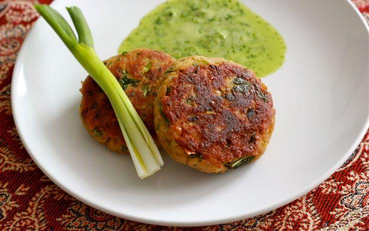 Receta para cocinar Shami Kebab de Cordero | Recetas Indias