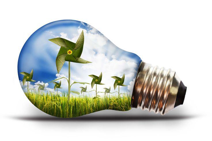 ¿Sabías que as bombillas LED están libres de químicos tóxicos como el argón y el mercurio?