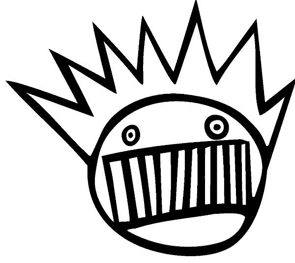 The 50 Best Band Logos of All Time - Ween