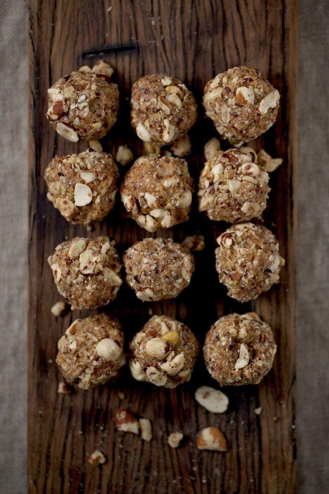 Peanut Butter Protein Balls-2710 copy
