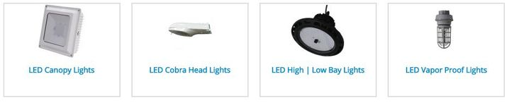 LED or light emitting diode is a kind of lighting technology which serves as an efficient energy saving option for commercial and industrial buildings looking to minimize expenditure. Our LED light fixtures undergo a series of tests as a part of our quality control measures. LED area lighting is now available at pocket friendly prices from affordablelighting.com.