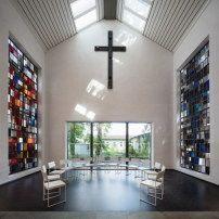 Kommentare zu: Kirchenumbau von Klinkenberg Architektur in Mannheim / Büroarbeit im Seitenschiff - Architektur und Architekten - News / Meldungen / Nachrichten - BauNetz.de