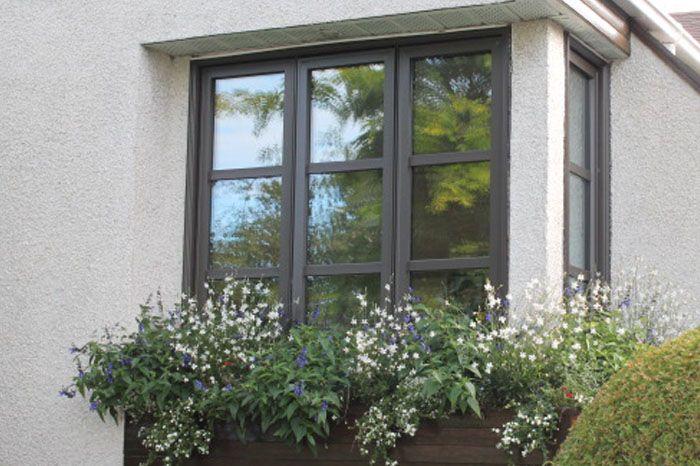 Fenêtres à battants | Fenêtres-modèles