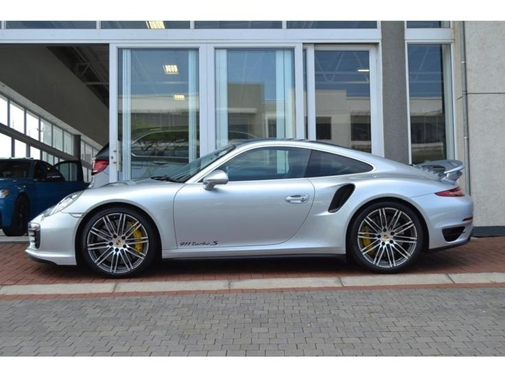 2014 Porsche 911 turbo S coupe for sale
