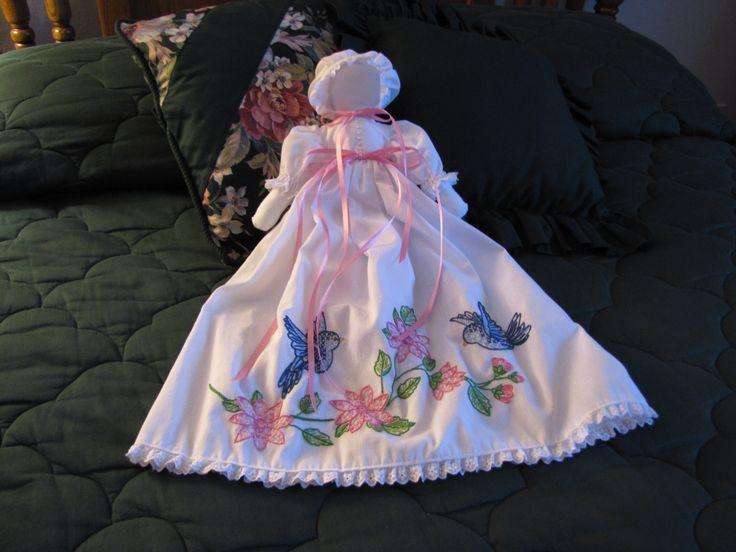 Pillowcase Arts And Crafts
