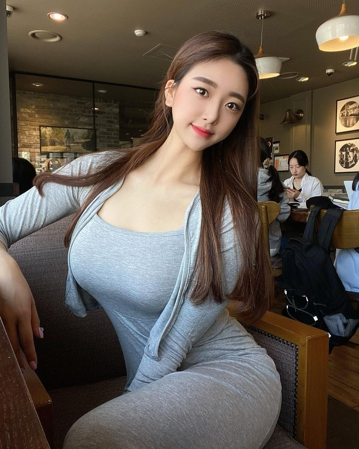 Pin on Korean Fit Girls