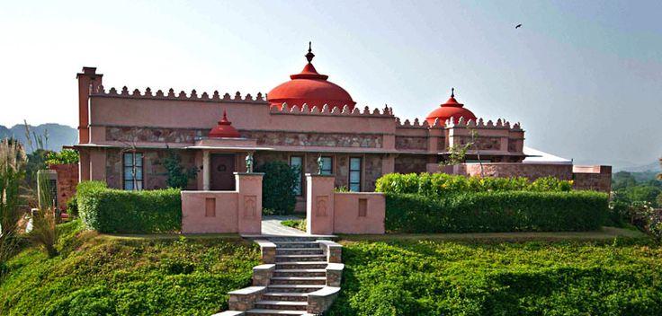 Luxury Villas Jaipur | Luxury Villas with Spa in Jaipur