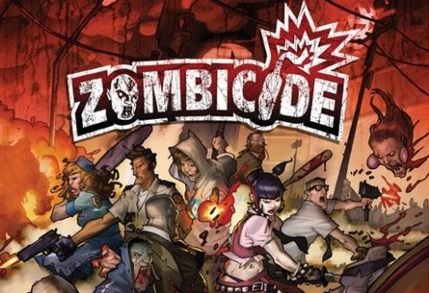 Zombicide : the walking dead review