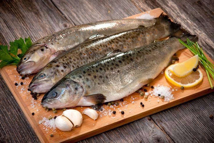 18 малоизвестных лайфхаков, полезных при приготовления рыбы