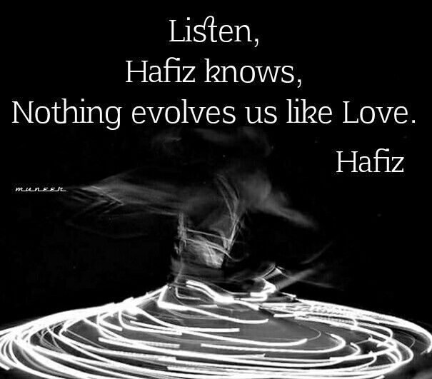 hafiz quotes farsi - photo #34