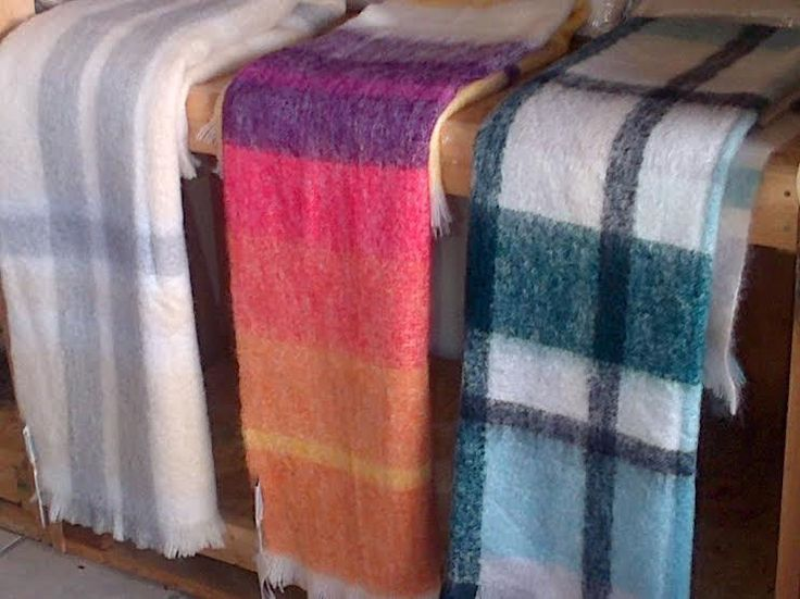 ANNETTE OELOFSE MOHAIR PRODUCTS SOUTH AFRICA2016 KKNK IN OUDTSHOORN 24th March - 30th March 2016ANNETTE OELOFSE MOHAIR PRODUCTS OUDTSHOORN. 46 BARON VAN REEDE STREET. OUDTSHOORN. WESTERN CAPE. SOUTH AFRICA. 27 (0)44 272 3806ON LINE: www.mohairblanket.co.zaE MAIL: annetteoelofse@gmail.comOUTLETS: Oudtshoorn. Willowmore. Graaf-Reinet. Port Elizabeth.MOHAIR, FLEECE FROM ANGORA GOATS AND WOOL, FROM MERINO SHEEP, IS BEAUTIFULLY PROCESSED TO PRODUCE: HIGH QUALITY BLANKETS. YARN. GARMENTS. SOCKS…