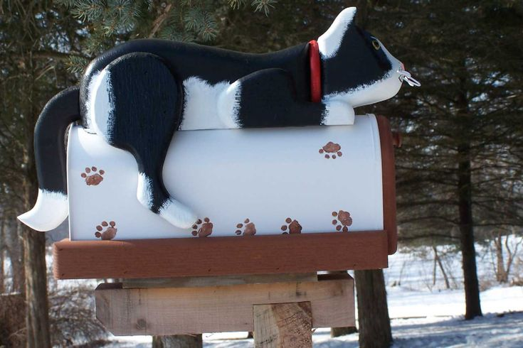 203 best unique mailboxes images on pinterest mail boxes for Unique mailboxes to buy