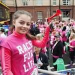 #Therapy #NHS Kelloholm teenager Eilidh is VIP at Glasgow Race for Life  Currently unavailable in the UK, proton beam therapy is a type of radiotherapy that can reduce side effects for patients by reducing damage to developing or sensitive organs.