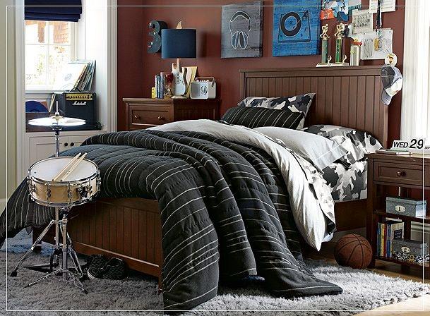 Ideas For A Re Do Logan S Room I Like The Chocolate