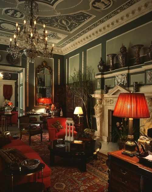 English Drawing Room: 1841 Best Home Decor Images On Pinterest