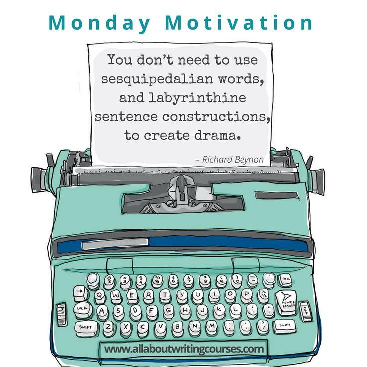 Monday Motivation: Yum. Green eggs and ham