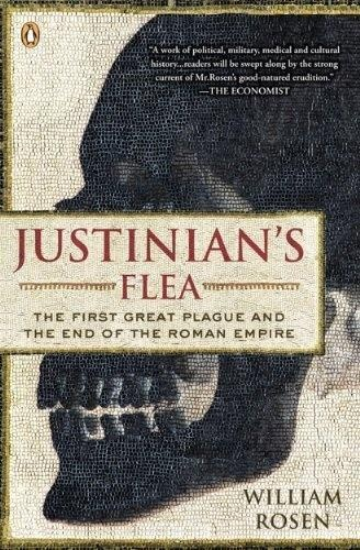 125 best omnia romani images on pinterest languages teaching justinians flea the first great plague and the end of the roman empire by fandeluxe Gallery