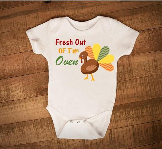 Check out this item in my Etsy shop https://www.etsy.com/ca/listing/540251857/thanksgiving-onesie-turkey-onesie-funny