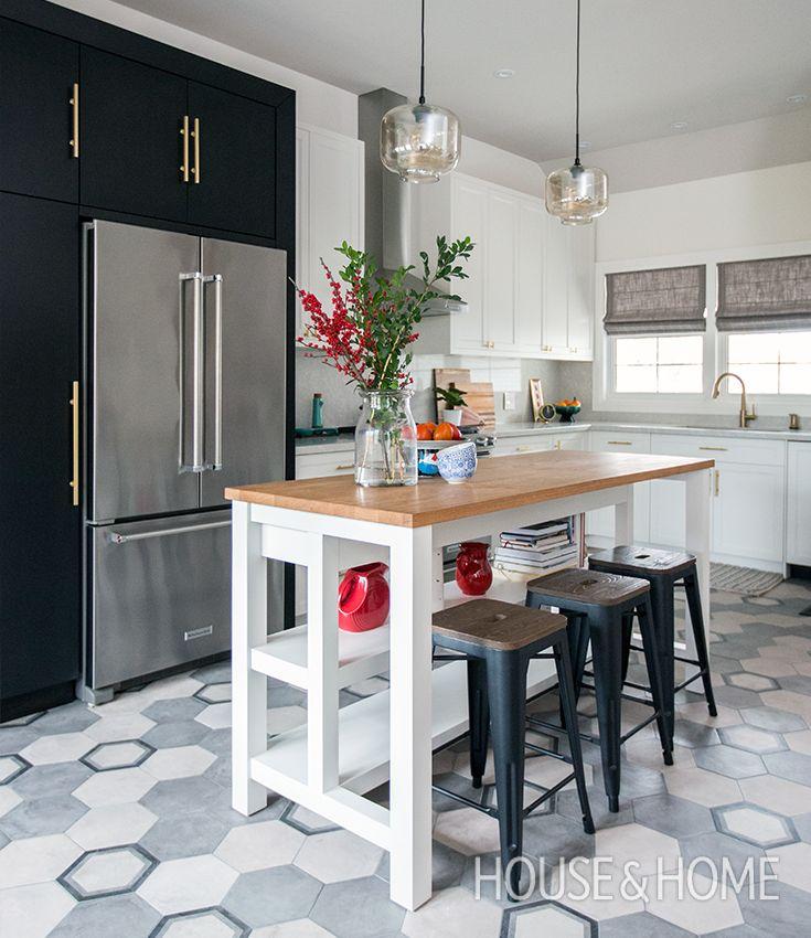 75 Trendy Open Concept Kitchen Design Ideas